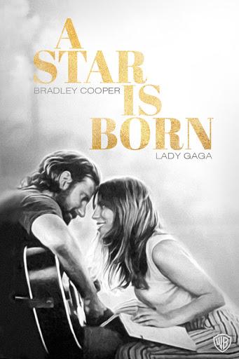 A Star Is Born Stream